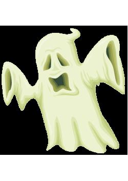 "Подвесная фигура ""Приведение"" на Хэллоуин ПФ-23"