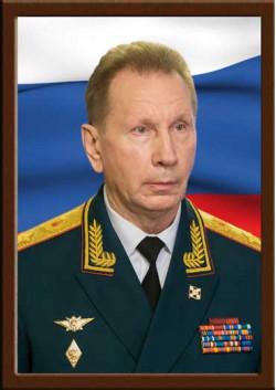 Портрет Золотов В.В. ПТ-333
