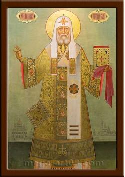Портрет Патриарх Тихон ПТ-31-2