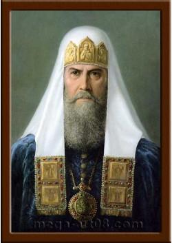 Портрет Патриарх Филарет ПТ-26-1