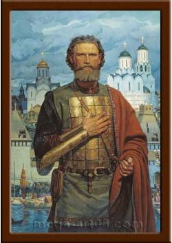 Портрет Донской Д.И. ПТ-43-1