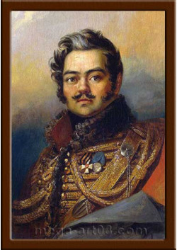 Купить портрет  Давыдов Д.В. ПТ-53-1