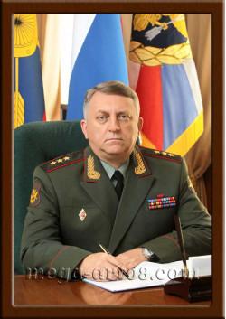 Заказать портрет Каракаев С.В. ПТ-214