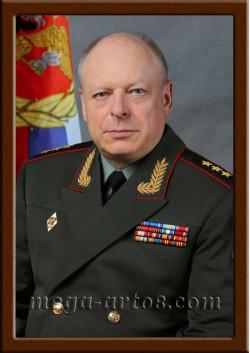 Портрет Салюков О.Л. ПТ-216