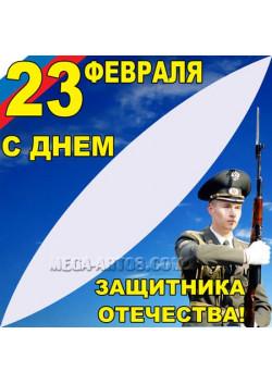 Угловая наклейка ВК-2