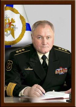 Портрет Королев В.И. ПТ-88