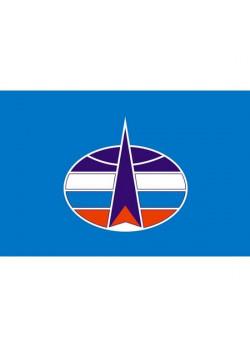 Флаг Войск воздушно-космической обороны
