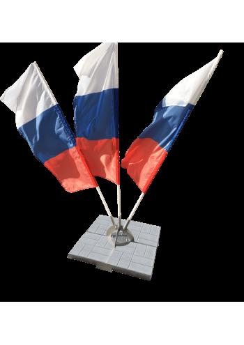 Флажная конструкция Костёр КТ-2