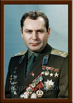 Портрет Титов Г.С. ПЛ-199-4
