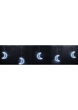 "LED бахрома ""Луна"""