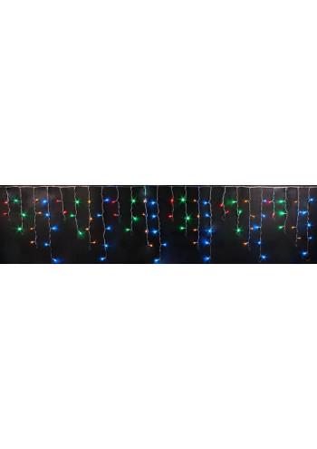 LED бахрома для улицы 3х0,9 метра