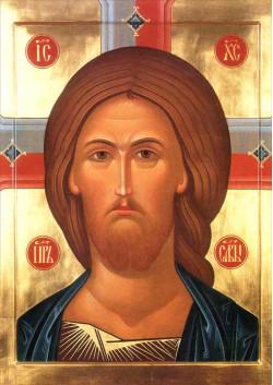 Святая икона Иисус ПТ-315