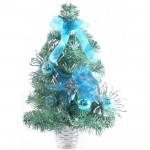 Декоративые-настольные елки