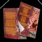Постеры на 9 мая, День Победы из серии «Песни фронтовых лет»