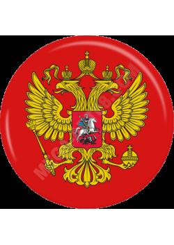 """Подвесная фигура """"Герб России"""" ПФ-002"""