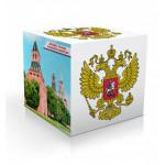 Рекламно-декоративные кубы