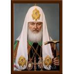 Портреты Патриархов России