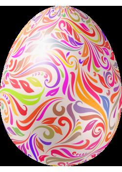 """Подвесная фигура """"Пасхальное яйцо"""" ПФ-11"""