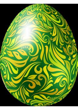 """Подвесная фигура """"Пасхальное яйцо"""" ПФ-12"""
