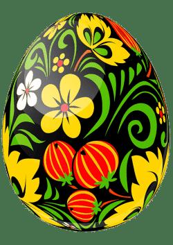 """Подвесная фигура """"Пасхальное яйцо"""" ПФ-15"""