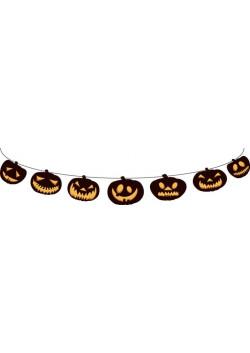 Гирлянда на Хэллоуин 7 шт ГЛ-7