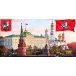 Товары для оформления на День герба и флага города Москвы