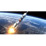 Товары для оформления на День космонавтики