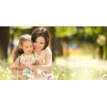 Оформление на День матери