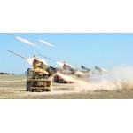 Товары для оформления на День ракетных войск и артиллерии