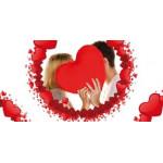 Оформление к Дню Святого Валентина