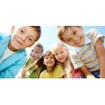 Оформление на День защиты детей