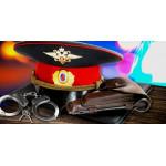 Оформление на День сотрудника органов внутренних дел Российской Федерации