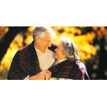 Оформление на Международный день пожилых людей