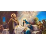 Товары для оформления на Рождество Христово
