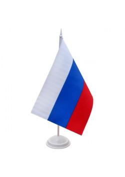 Флаг России для настольной подставки