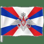 Флаги ведомств Российской Федерации