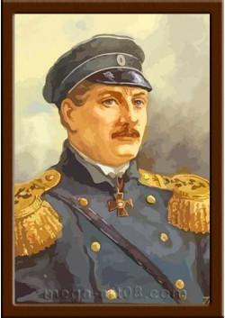 Портрет Нахимова П.С.