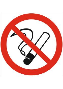 "Знак ""Курить запрещено"" P-01"