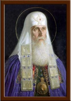 Портрет Патриарх Гермоген ПТ-40-1