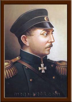 Портрет Нахимов П.С. ПТ-48-1