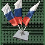 Флаговые конструкции на 9 мая, День Победы