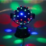 Светодиодные диско шары, светильники