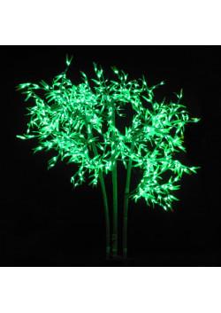Бамбуковый куст 180 см, 960 светодиодов