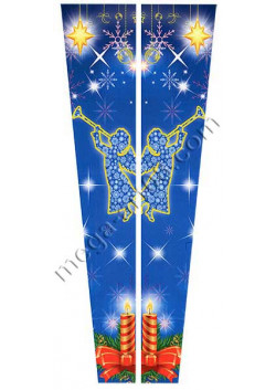 Флаг расвечивания на Новый год ФР-3