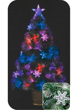 """Светодиодная елка """"Новогодняя"""""""