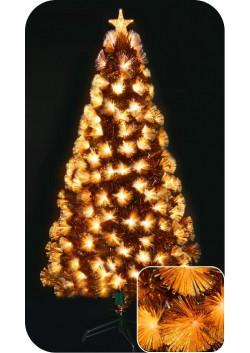 """Светодиодная елка """"Золотая"""""""