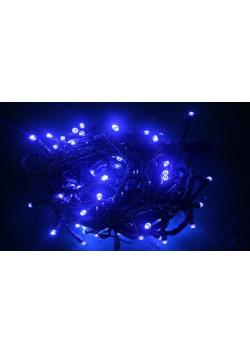 """Светодиодная LED гирлянда """"Пули-Нить"""" 10 метров"""