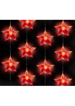 """LED занавес """"Звездный"""" 1,4х1,2 м"""
