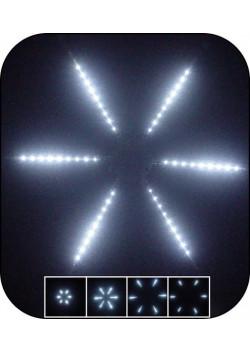 "LED-фигура ""Звезда"" (""Бегущий огонь"")"