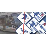 Знаки для общественного транспорта